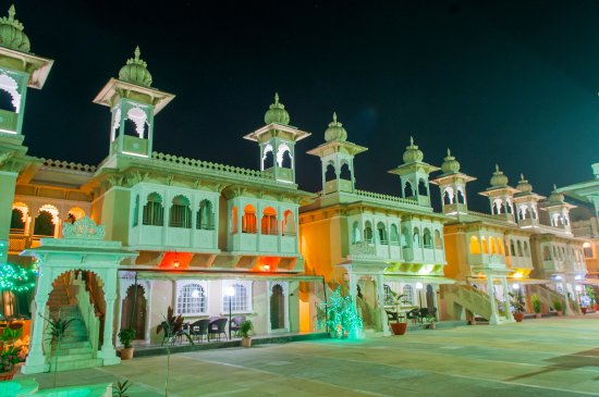 Foto de Hotel Gautam Lonavala
