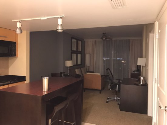 Residence Inn Fort Lauderdale Intracoastal/Il Lugano: photo5.jpg