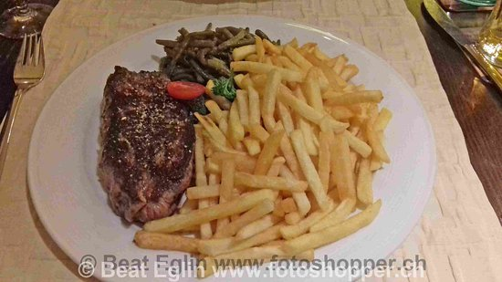 Foto de Galileo's Restaurant
