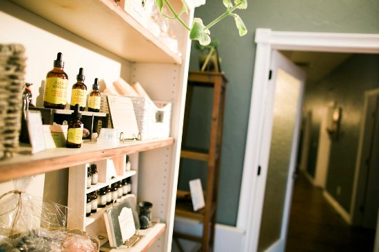 Norman, OK: A small retail selection of natural, organic, and local wellness products.