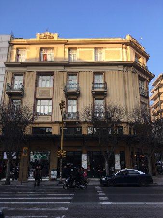 Egnatia Hotel Thessaloniki Tripadvisor