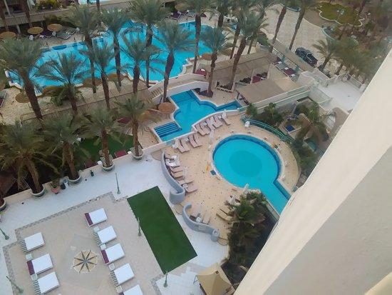 Herods Vitalis Spa Hotel Eilat Photo