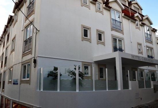Hotel Camarao: Fachada