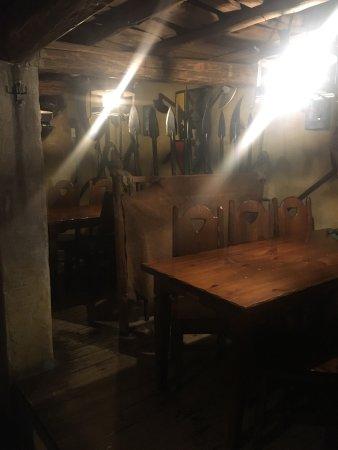 Zilina, Slovakia: Sharingham Restaurant
