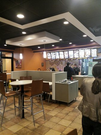 Taco Bell West Chester 7757 Tylersville Rd Restaurant Reviews Phone Number Photos Tripadvisor