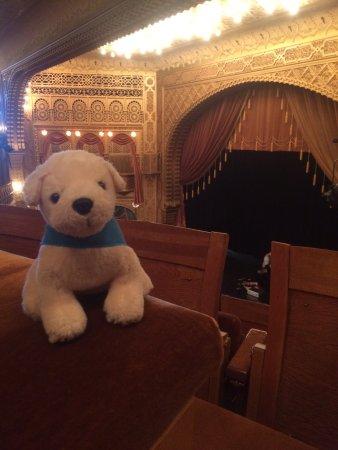 Mabel Tainter Memorial Theater : photo0.jpg