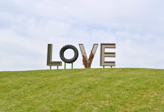Warrenton, VA: Virginia is for Lovers LOVEwork