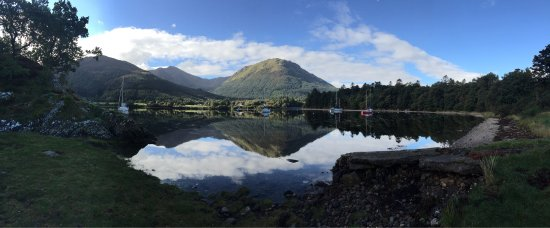 North Ballachulish, UK: photo0.jpg