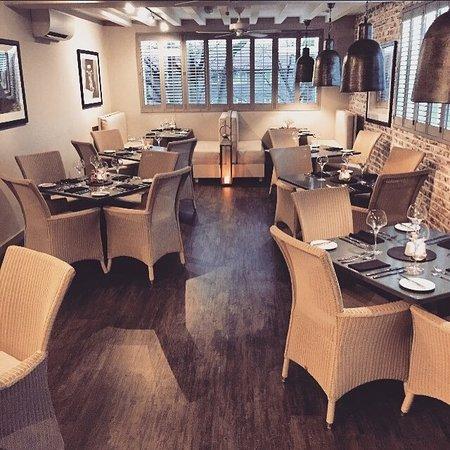 Yeadon, UK: Lovely restaurant!