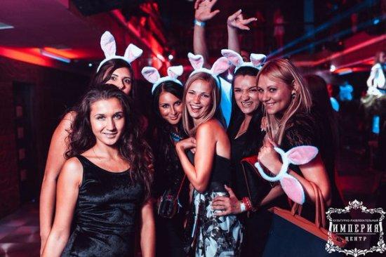 Ночном клубе империя ночные клубы самары фотоотчеты