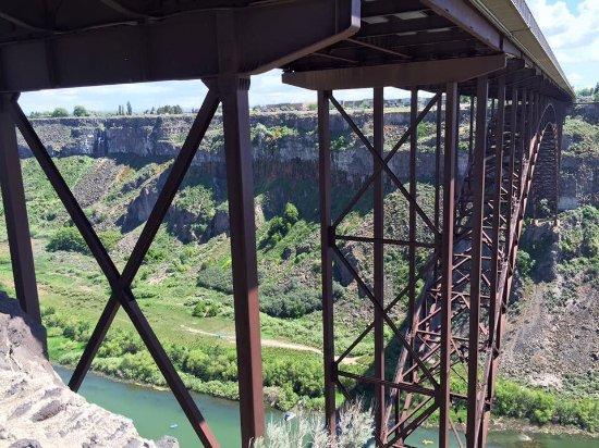 Idaho Falls, Idaho: Idaho Falls