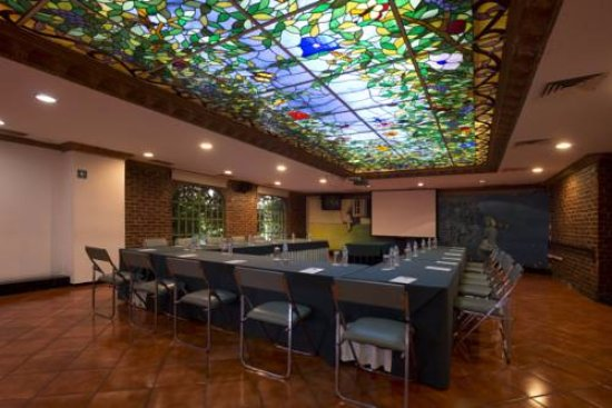 Hotel Benidorm: Salón Mega