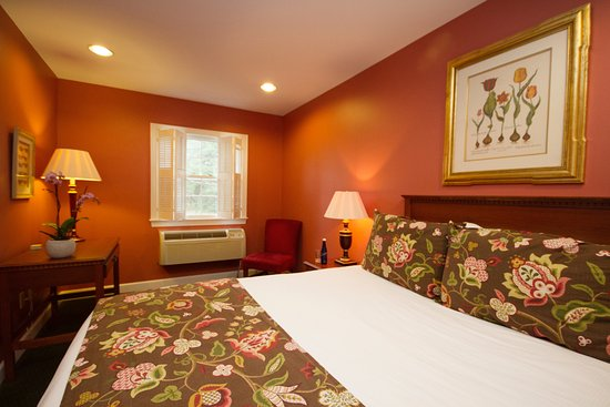 Warrenton, VA: Guest Room