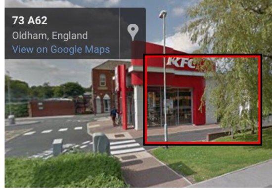 Kfc Huddersfield Road Oldham Updated 2020 Restaurant