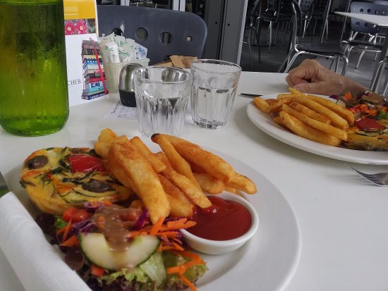 Hornsby, Australien: Marvellous meal