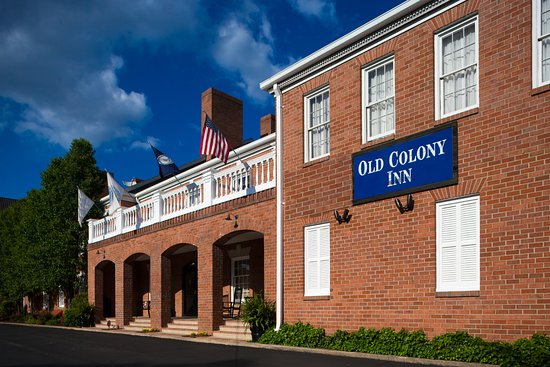 Old Colony Inn Alexandria Photo