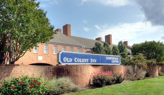 Old Colony Inn Alexandria Foto