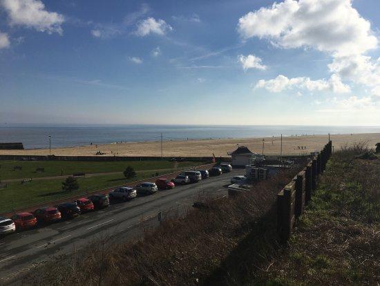 Gorleston-on-Sea, UK: photo1.jpg
