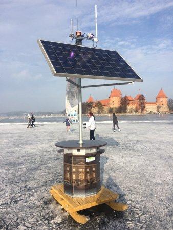 Trakai, Litauen: photo2.jpg