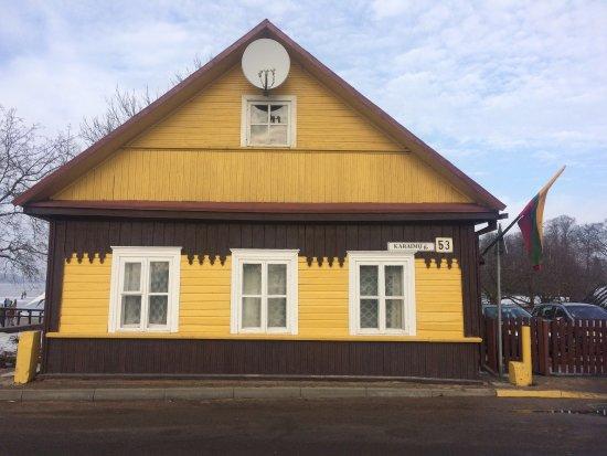 Trakai, Litauen: photo3.jpg