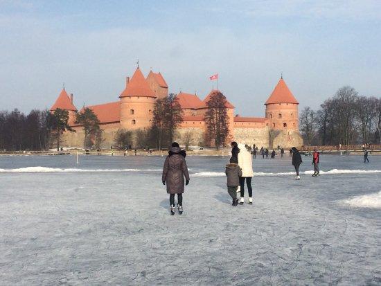 Trakai, Litauen: photo4.jpg