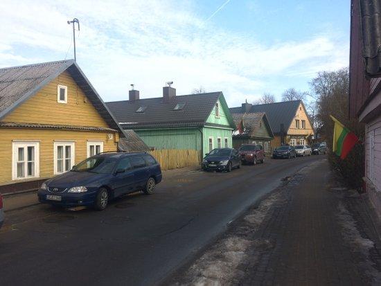 Trakai, Litauen: photo5.jpg