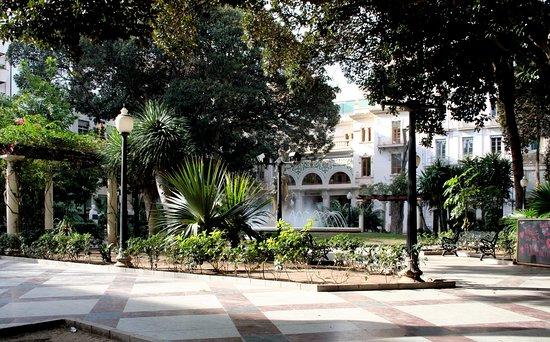 Plaza de Gabriel Miro