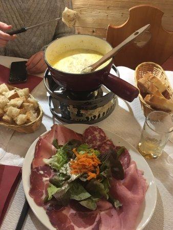 Restaurant Chez Nath Saint Sorlin D Arves