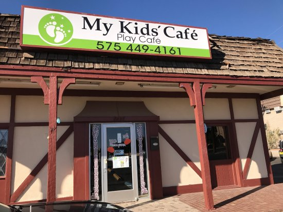 ‪My Kids Cafe‬