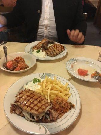 Griechisches Restaurant Aphrodite In Essen Restaurant Bewertungen