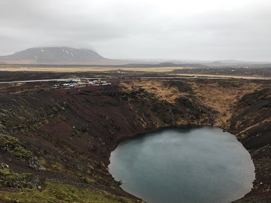 Selfoss, Iceland: photo0.jpg
