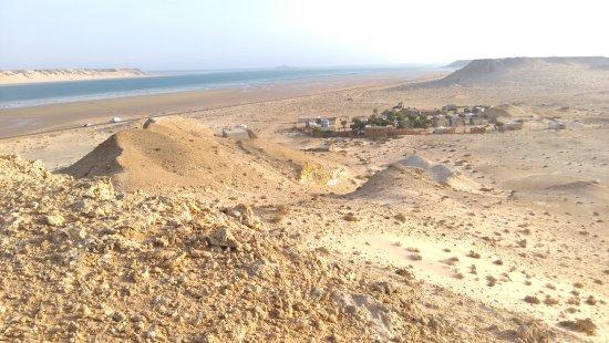 Auberge des Nomades du Sahara