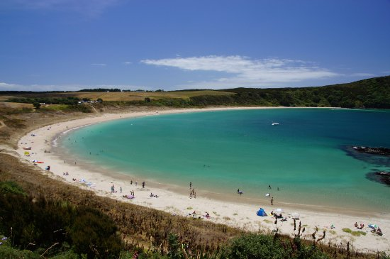 Kaitaia, New Zealand: Maitai bay one of the far norths finest beaches to enjoy as a whole family