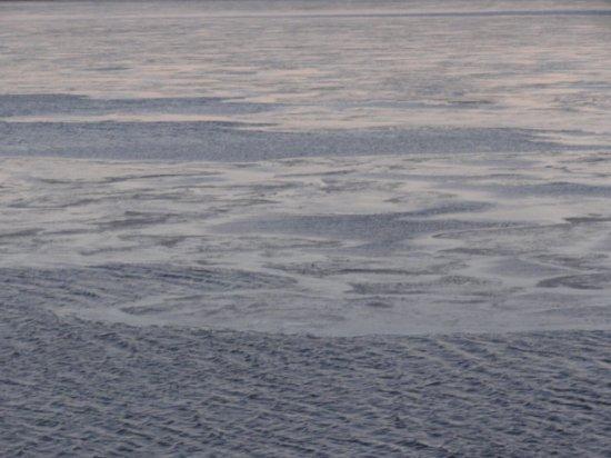 Laugarvatn, Islandia: ou dans la glace après le sauna