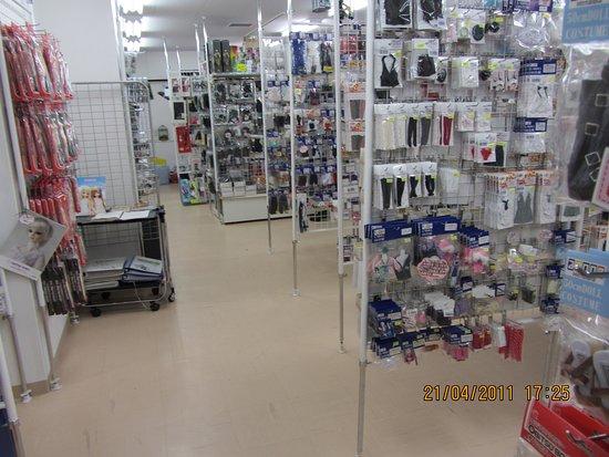 Azone Label Shop Akihabara