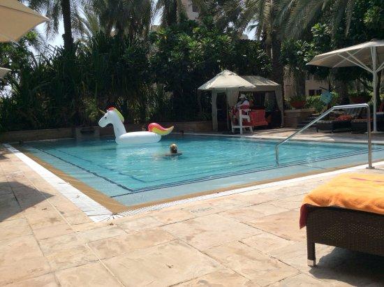 Jumeirah Dar Al Masyaf at Madinat Jumeirah: Villa Swimming Pool