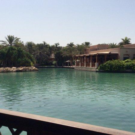 Jumeirah Dar Al Masyaf at Madinat Jumeirah: View from room at Villa 15