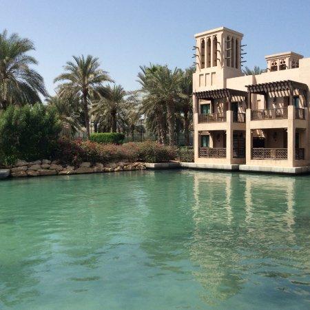 Jumeirah Dar Al Masyaf at Madinat Jumeirah: Two storey villa