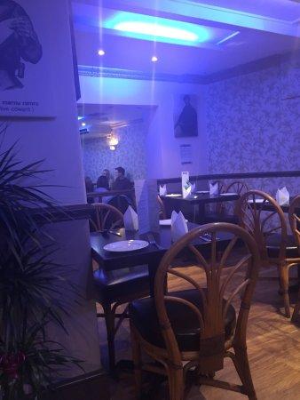 Indian Restaurant Heavitree Road Exeter
