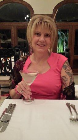 Emiliano Restaurant at Casa Velas Resort: Great top shelf drinks