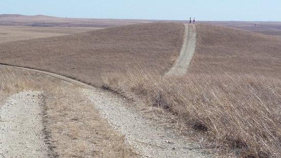 Strong City, KS: Tallgrass Prairie National Preserve