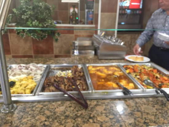 Halal Restaurant San Antonio Texas