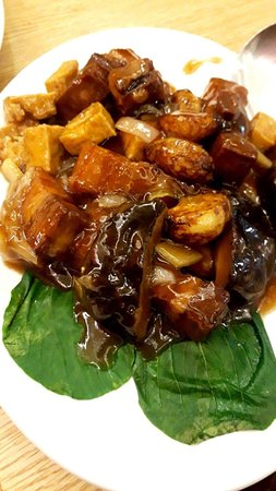 Cainta, Filipiny: Flavours of China