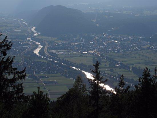 Mosern, Østrig: Panorama