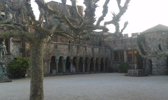 Chateau de la Napoule / Musee Henry-Clews