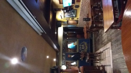 Hotel Guadalquivir: 20170217_230527_large.jpg