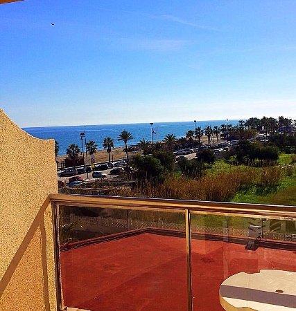 Marconfort Beach Club Hotel: photo0.jpg