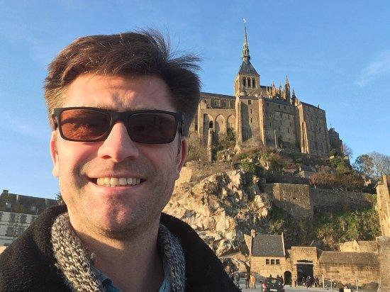 Pre-en-Pail, Francia: Le Normandie