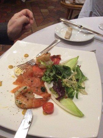 Hotel Restaurant Lamm Picture