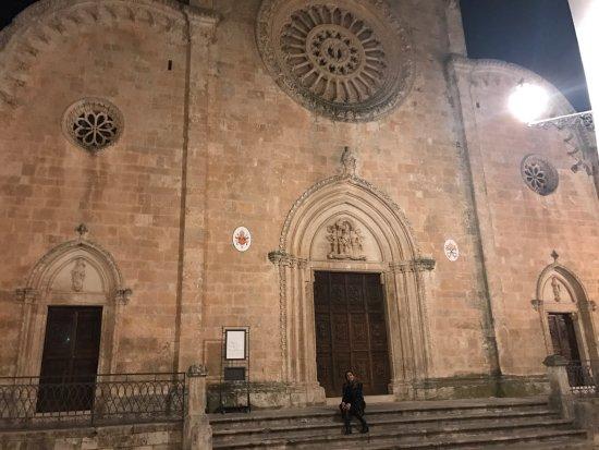 Duomo di Ostuni: ❤️